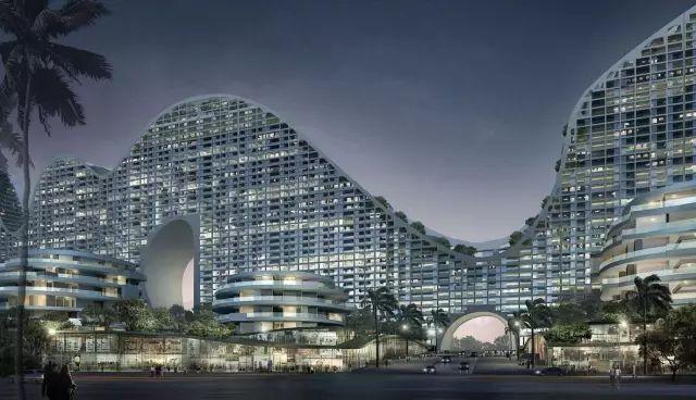 不懂这些建筑风格,别说是干地产的!_21