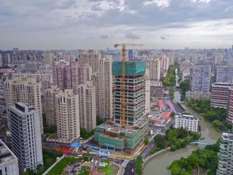173.22米!上海要建 全 球 第 一 高 寺?