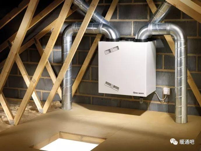 住宅新风系统设计与施工_1
