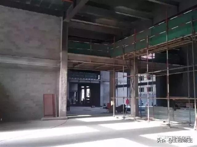 """建筑工程中不可或缺的""""五步放线法"""""""