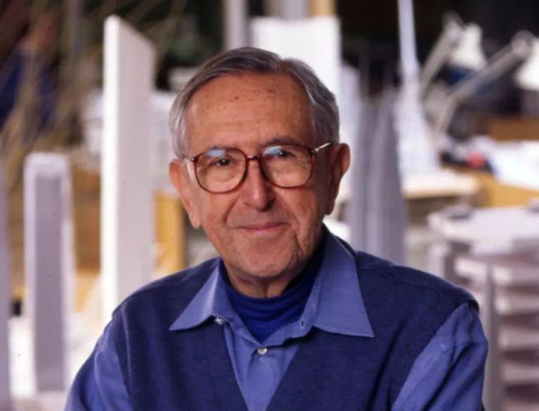 马来西亚双峰塔设计师西萨•佩里逝世,享年92岁