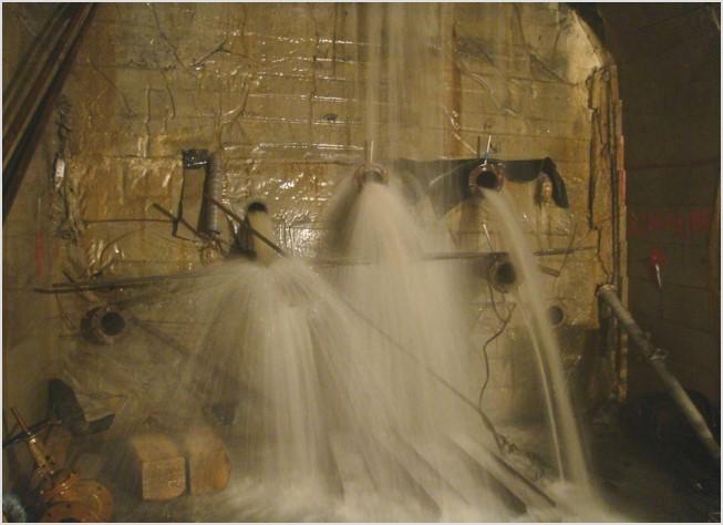 隧道施工或运营养护期间安全风险管理