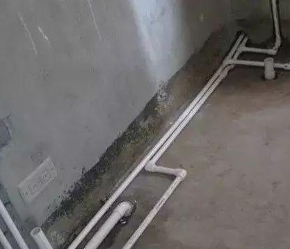 水暖管道的施工和快速计算方法!