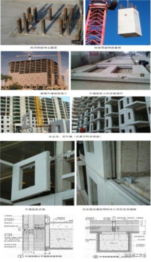 装配式建筑施工安装工法