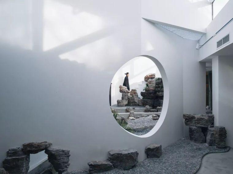 建筑师在北京胡同里缩进了一个苏州园林!