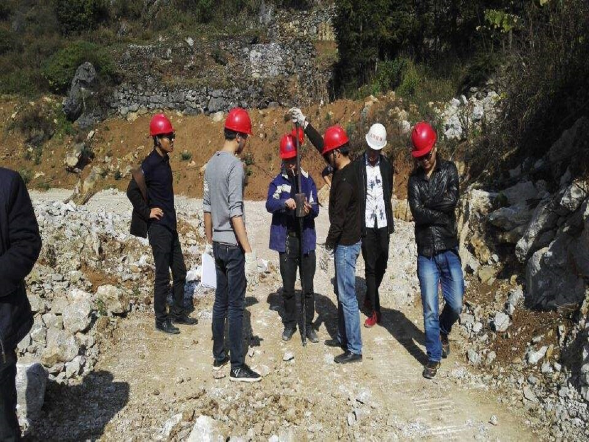 岩土工程勘察基本技术方法