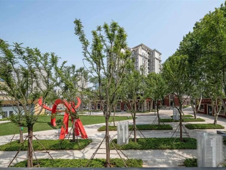 武汉小龟山华中国际基金公园