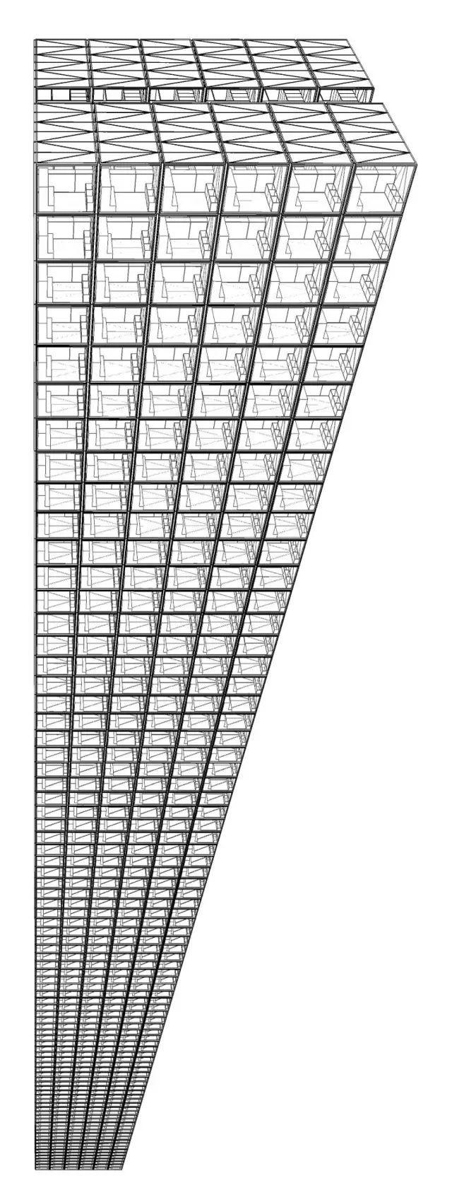 一个人住,2.363平米就够了_12