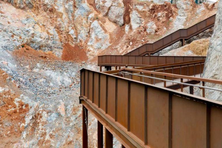 景观生态修复|4个经典矿坑公园案例分享+全国矿坑现状简介_11