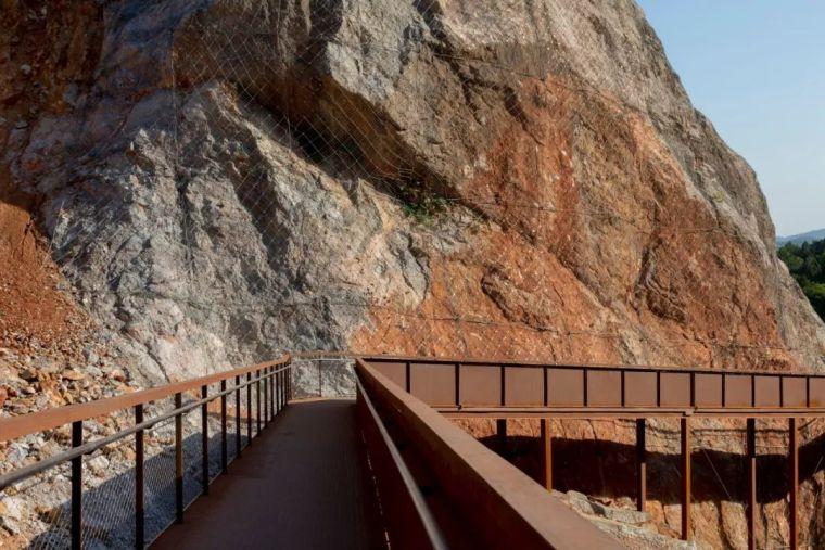 景观生态修复|4个经典矿坑公园案例分享+全国矿坑现状简介_14