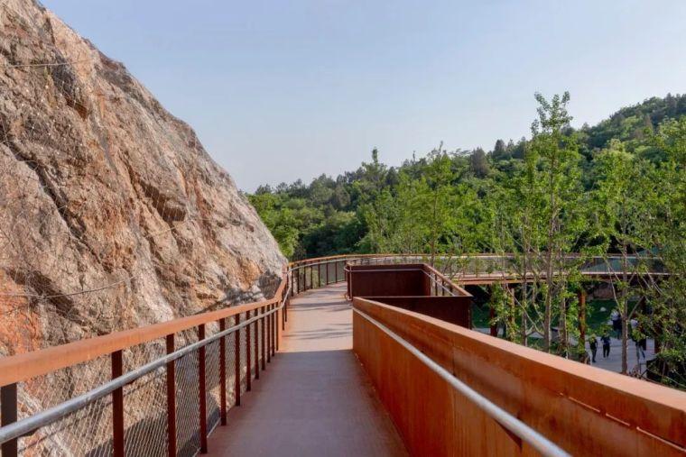 景观生态修复|4个经典矿坑公园案例分享+全国矿坑现状简介_15