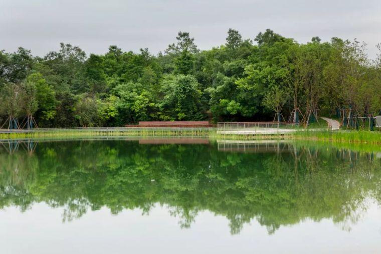景观生态修复|4个经典矿坑公园案例分享+全国矿坑现状简介_18