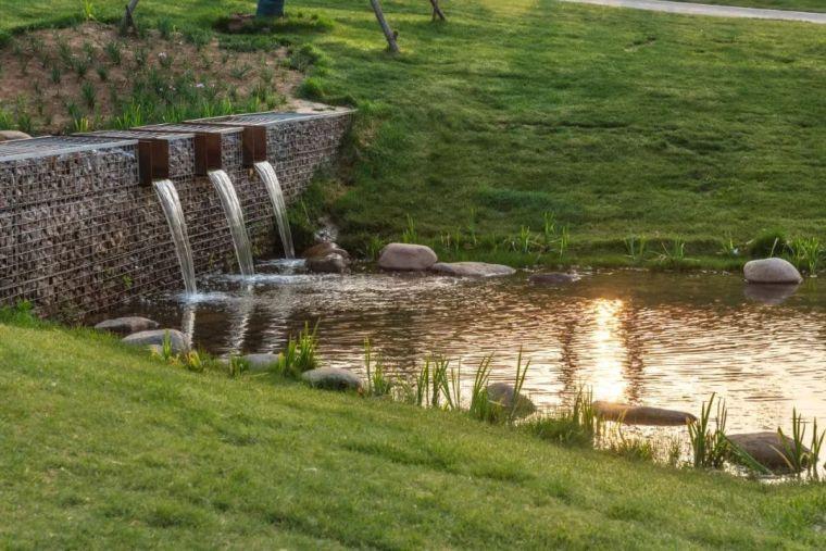 景观生态修复|4个经典矿坑公园案例分享+全国矿坑现状简介_22