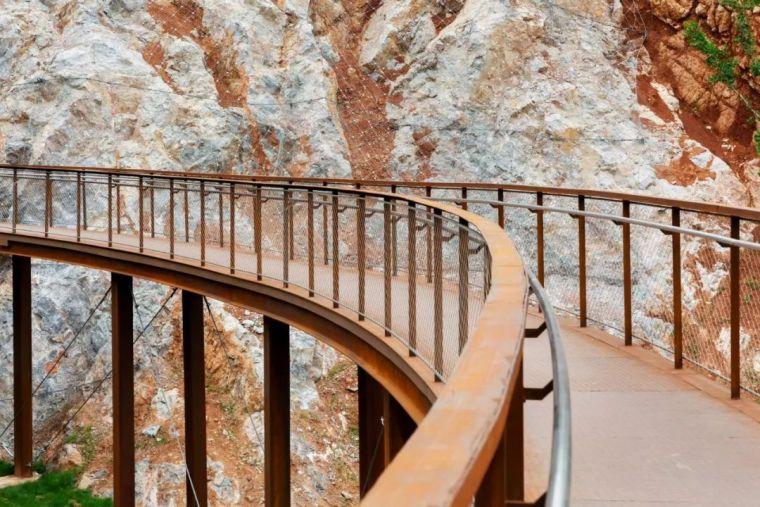 景观生态修复|4个经典矿坑公园案例分享+全国矿坑现状简介_16