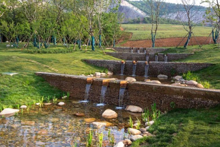 景观生态修复|4个经典矿坑公园案例分享+全国矿坑现状简介_21
