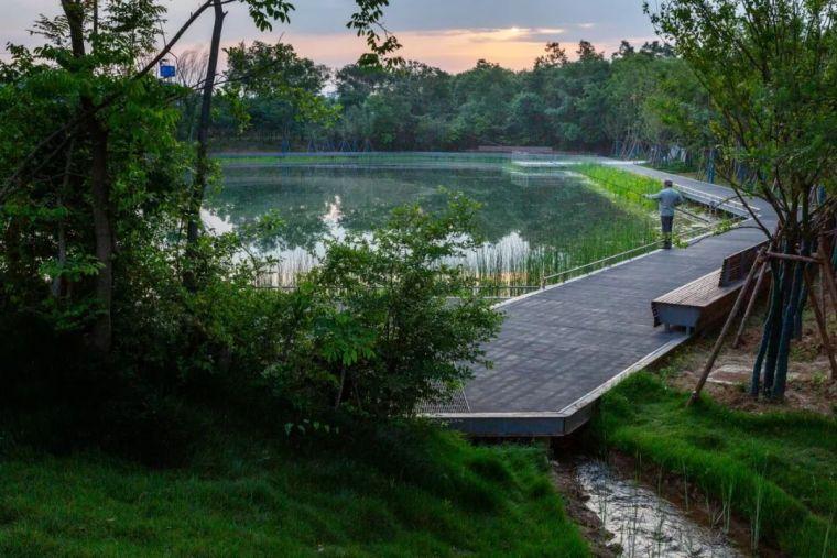 景观生态修复|4个经典矿坑公园案例分享+全国矿坑现状简介_19