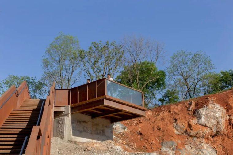 景观生态修复|4个经典矿坑公园案例分享+全国矿坑现状简介_30
