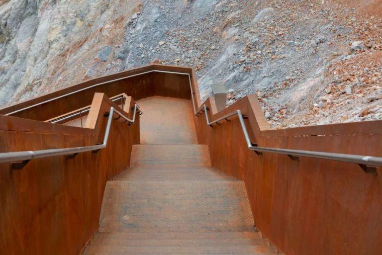景观生态修复|4个经典矿坑公园案例分享+全国矿坑现状简介_31