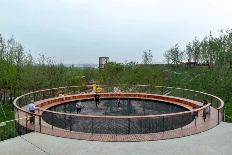 景观生态修复|4个经典矿坑公园案例分享+全国矿坑现状简介_42