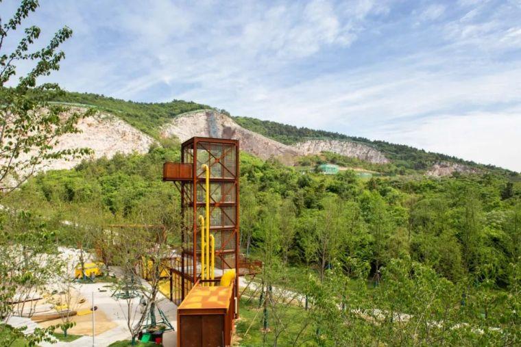 景观生态修复|4个经典矿坑公园案例分享+全国矿坑现状简介_34