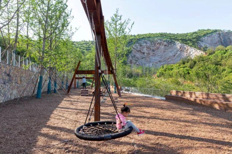景观生态修复|4个经典矿坑公园案例分享+全国矿坑现状简介_44