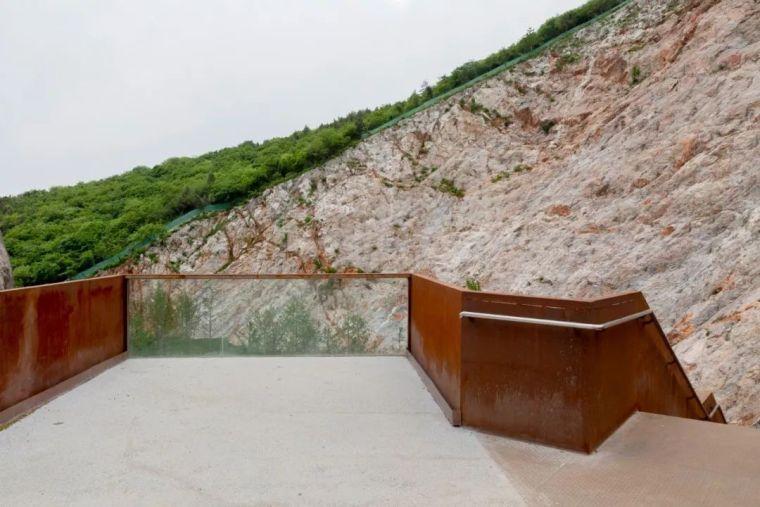 景观生态修复|4个经典矿坑公园案例分享+全国矿坑现状简介_45