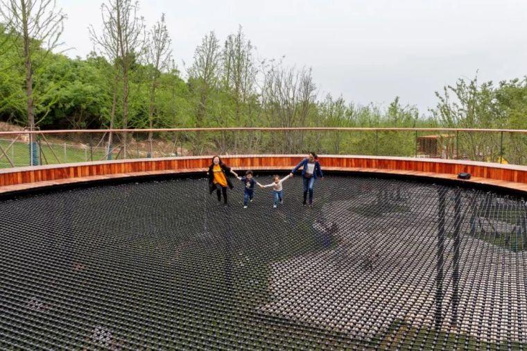景观生态修复|4个经典矿坑公园案例分享+全国矿坑现状简介_43