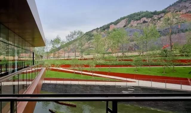 景观生态修复|4个经典矿坑公园案例分享+全国矿坑现状简介_62