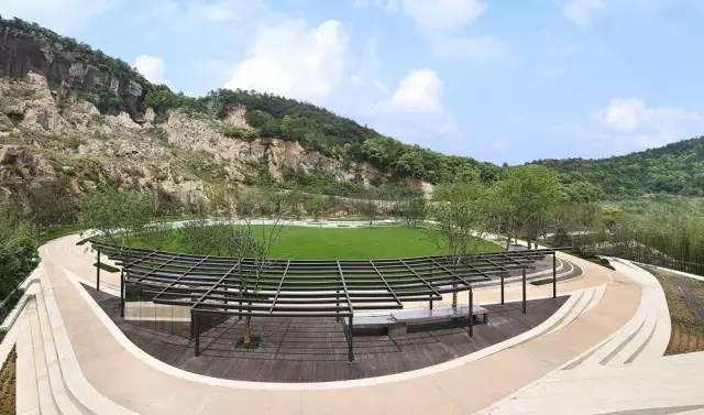 景观生态修复|4个经典矿坑公园案例分享+全国矿坑现状简介_69