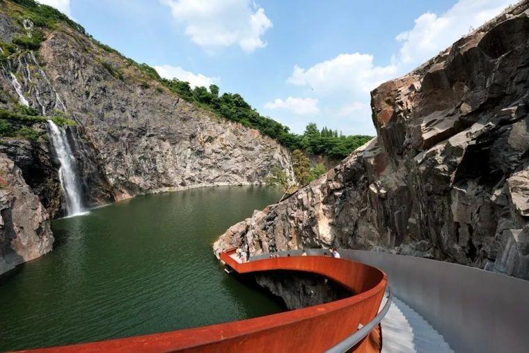 景观生态修复|4个经典矿坑公园案例分享+全国矿坑现状简介_85