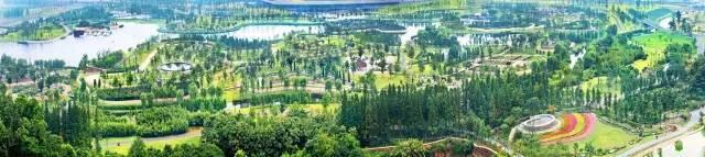 景观生态修复|4个经典矿坑公园案例分享+全国矿坑现状简介_81