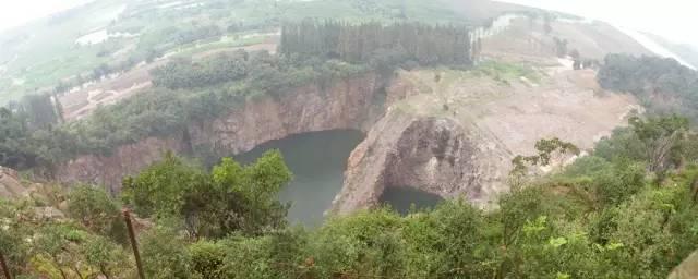 景观生态修复|4个经典矿坑公园案例分享+全国矿坑现状简介_86
