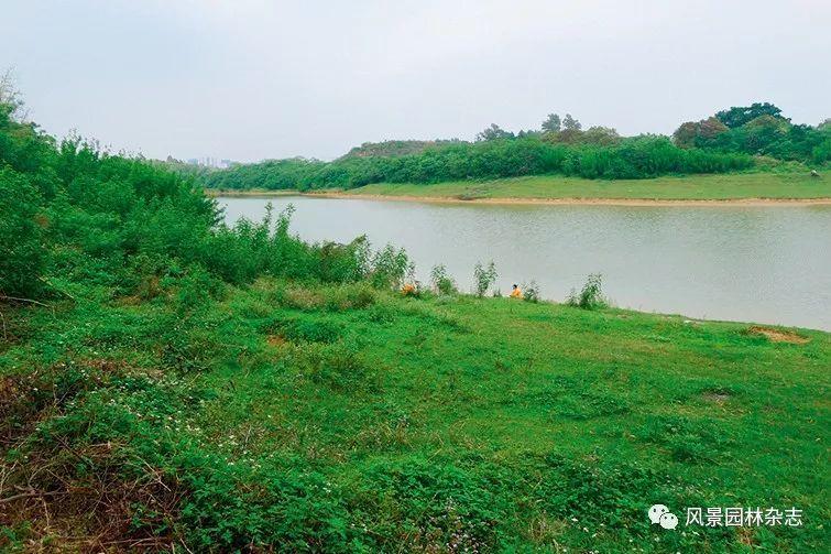 景观生态修复|4个经典矿坑公园案例分享+全国矿坑现状简介_104