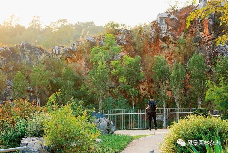 景观生态修复|4个经典矿坑公园案例分享+全国矿坑现状简介_120
