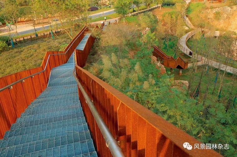 景观生态修复|4个经典矿坑公园案例分享+全国矿坑现状简介_128
