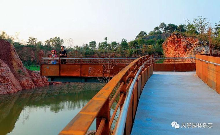 景观生态修复|4个经典矿坑公园案例分享+全国矿坑现状简介_129