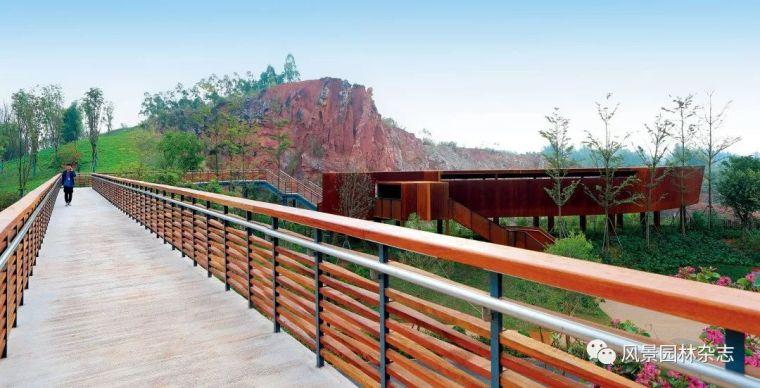 景观生态修复|4个经典矿坑公园案例分享+全国矿坑现状简介_136