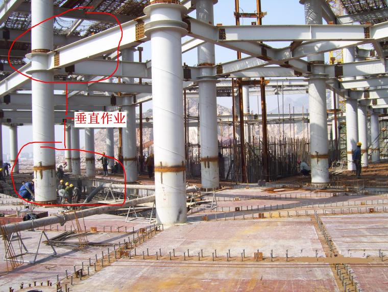 [QC成果]运用QC方法提高钢柱安装垂直度准确率