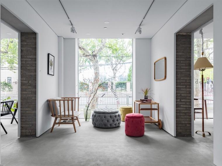 上海auraobject展示空间
