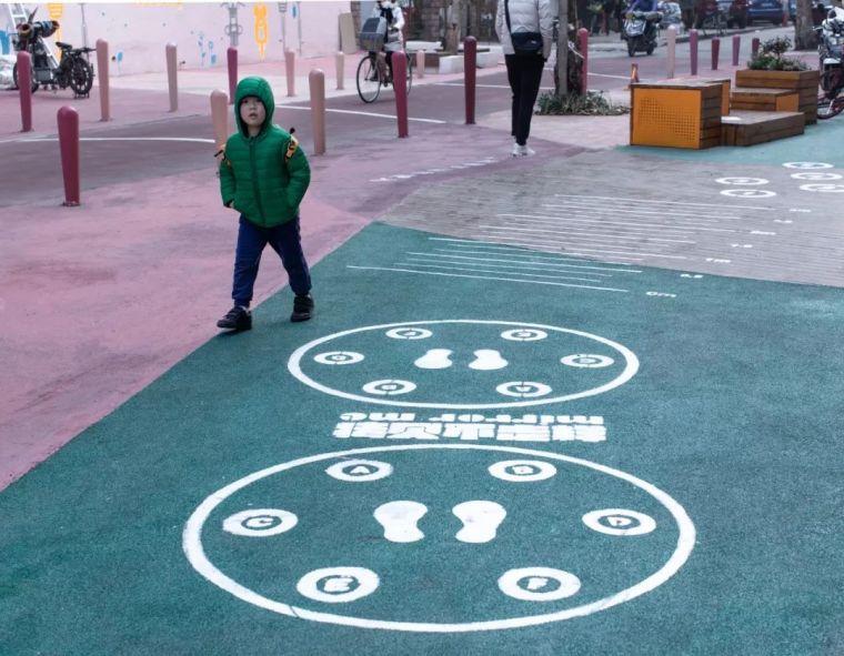 什么限制想象力?其实街道设计还能这么干!_23