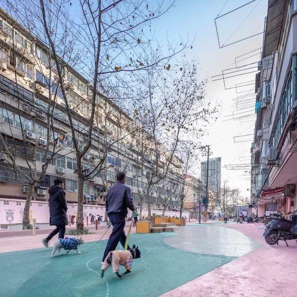 什么限制想象力?其实街道设计还能这么干!_20