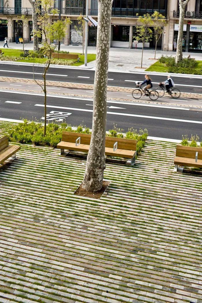 什么限制想象力?其实街道设计还能这么干!_93