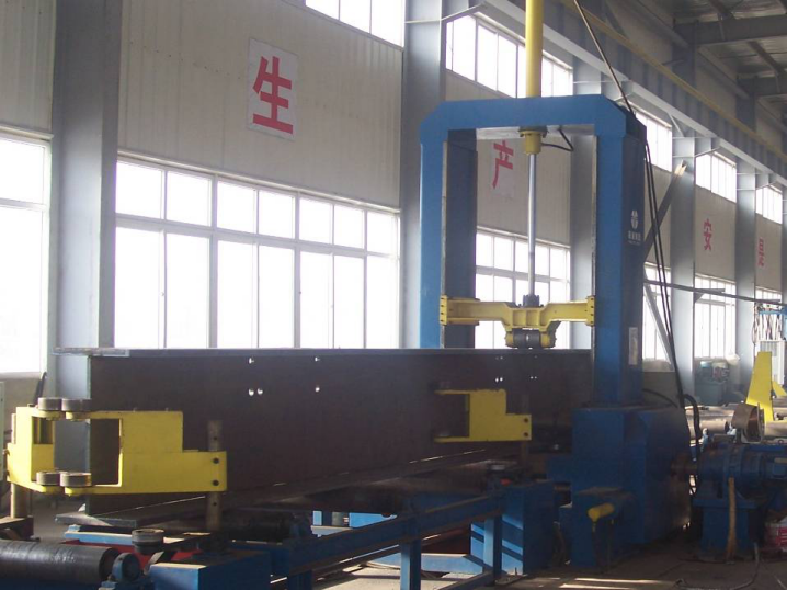 [QC成果]确保超高层组合结构劲性钢柱高精度安装