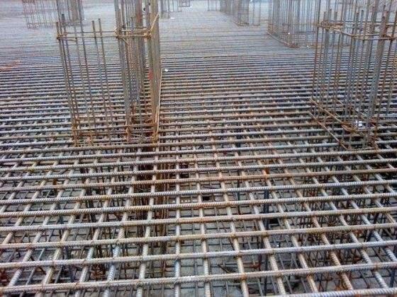 钢筋工程监理质量手册