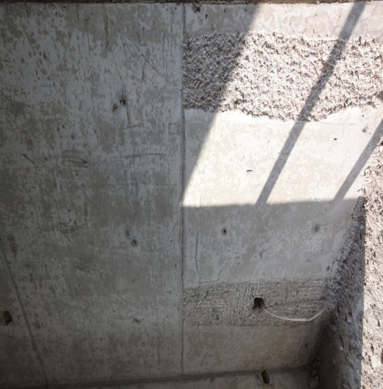 [QC成果]提高剪力墙垂直度和平整度控制效果