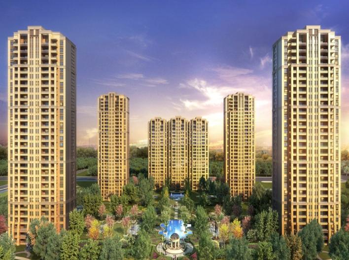 [苏州]房地产住宅项目案例分析(图文并茂)