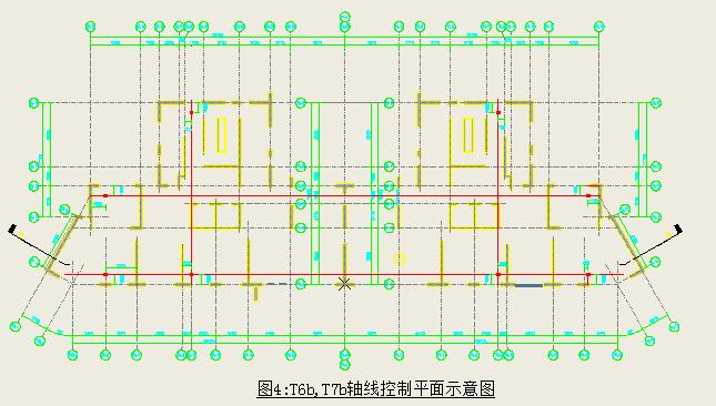 [昆山市]超高层建筑测量及垂直度控制方案