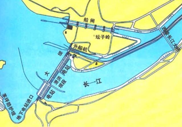 大坝安全监测讲义第一课概论(30页,图文丰富)