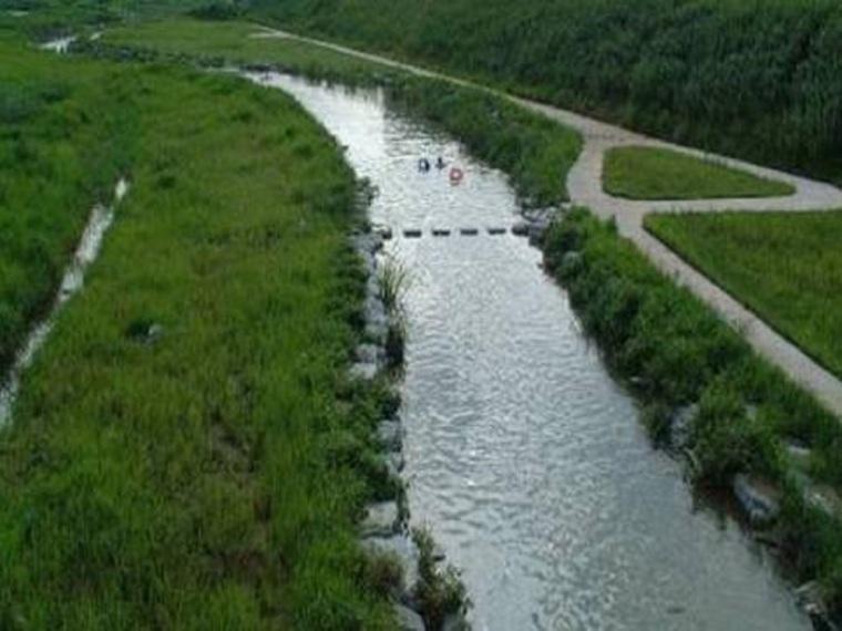 [北京市]河道生态治理工程简介