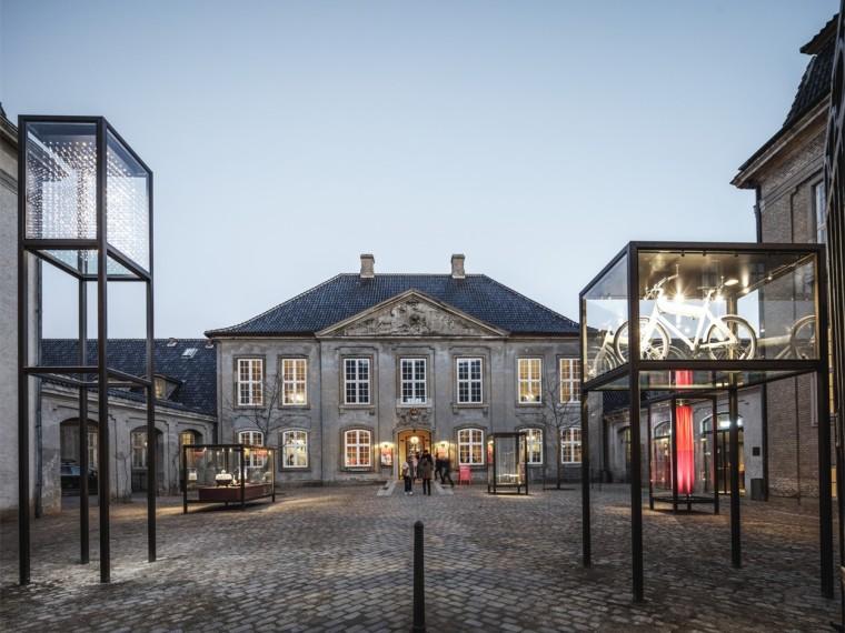 丹麦艺术与设计博物馆扩建